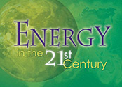 Symposium on Energy in the 21st Century Retina Logo